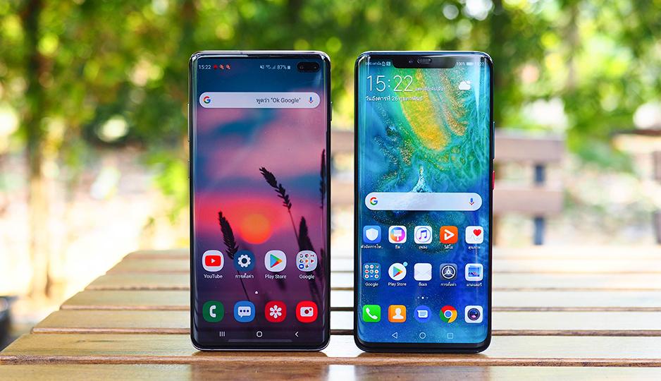 Huawei สมาร์ทโฟน ขาดแคลนชิพ