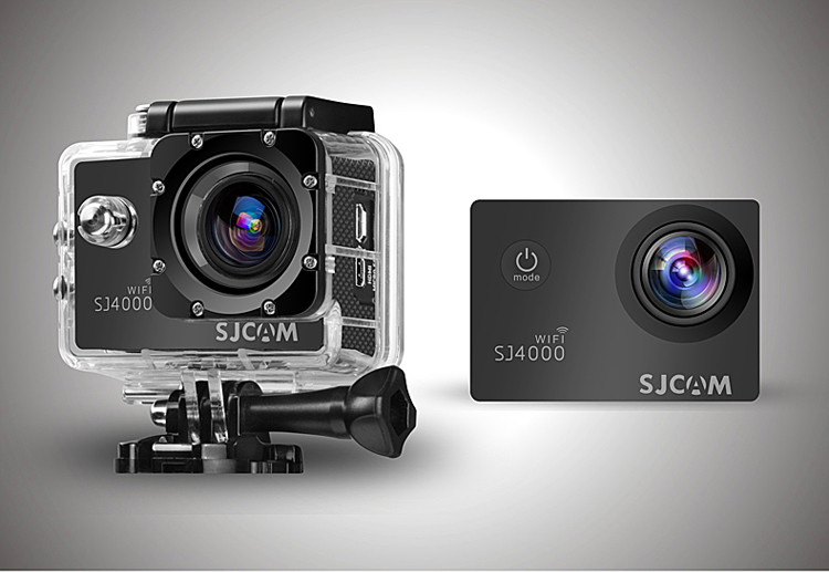 กล้อง Action Camera