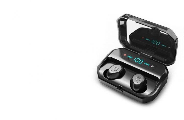 Eaudio รุ่น TWS P10 XSP
