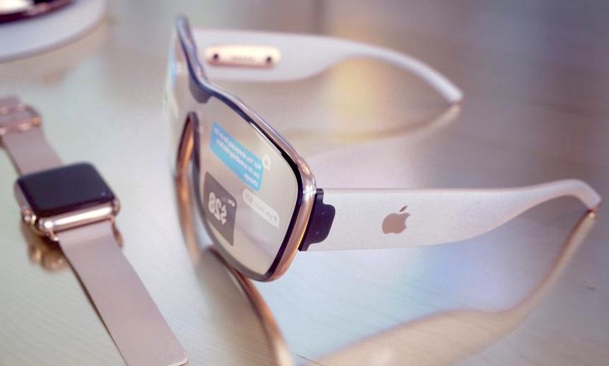 เปิดตัว Apple Glasses
