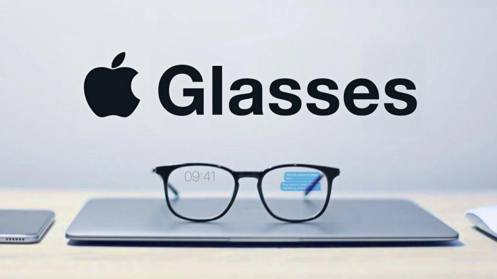 แว่นตา Apple Glasses