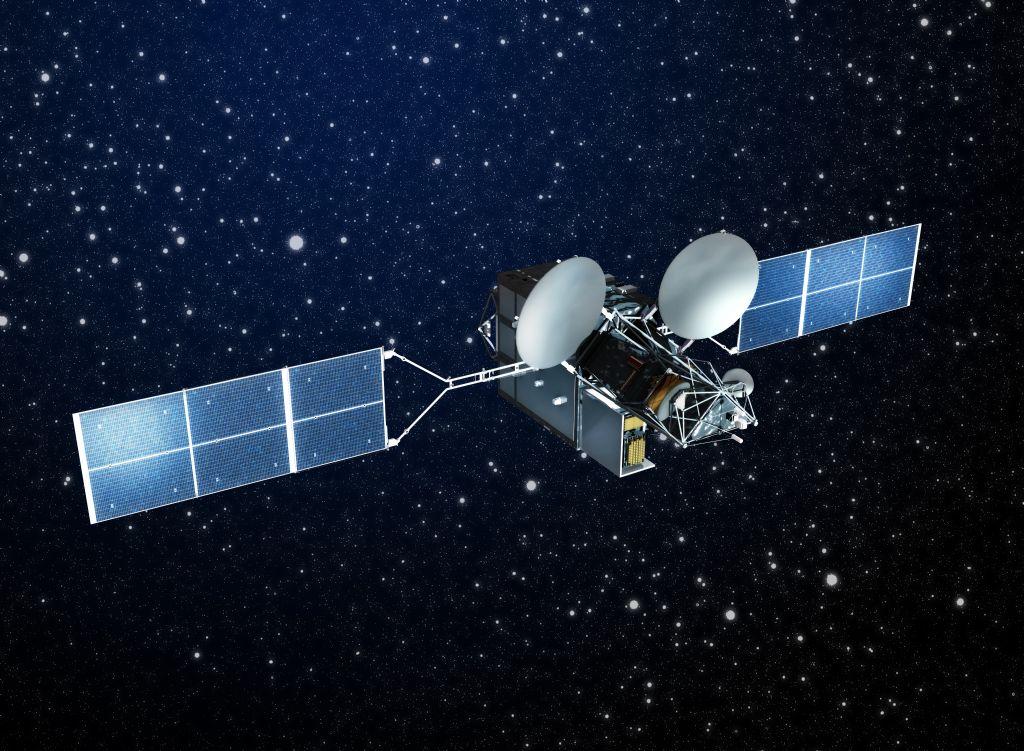 ญี่ปุ่นเทคโนโลยีทางอวกาศ