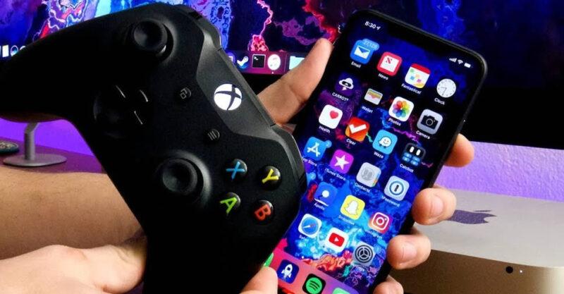 Xbox ลงไป AppStore