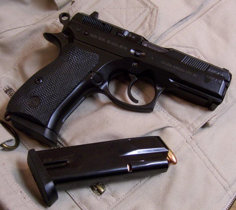 ปืนอัตโนมัติ