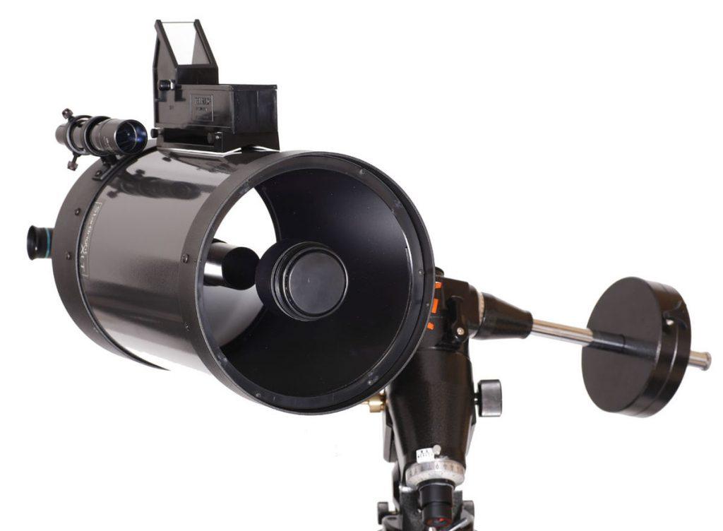 Catadioptic telescope