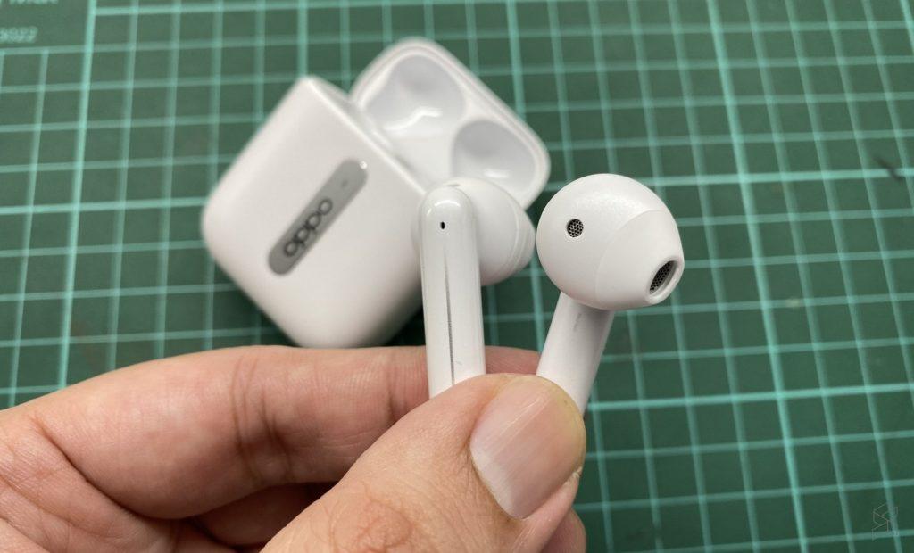 หูฟัง True Wireless