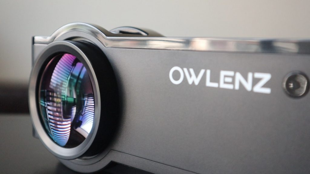 OWLENZ โปรเจกเตอร์ รุ่น SD150