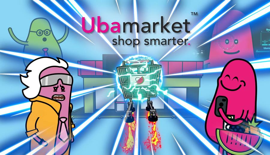 Ubamarket