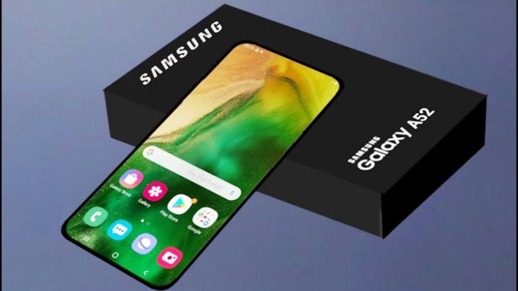 โทรศัพท์ Samsung 5G