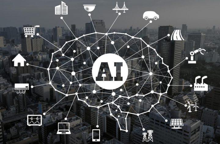 เทคโนโลยี Artificial intelligence
