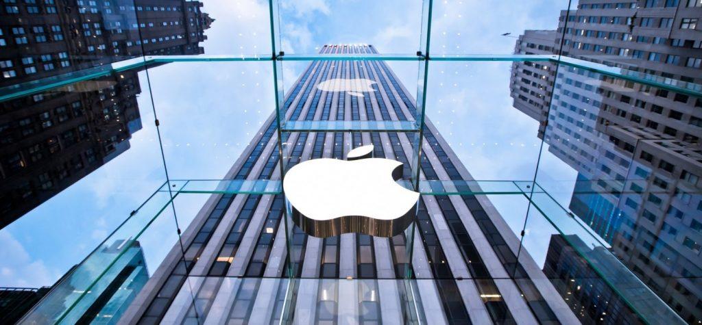 บริษัท Apple เตรียมที่จะย้ายฐานการผลิต