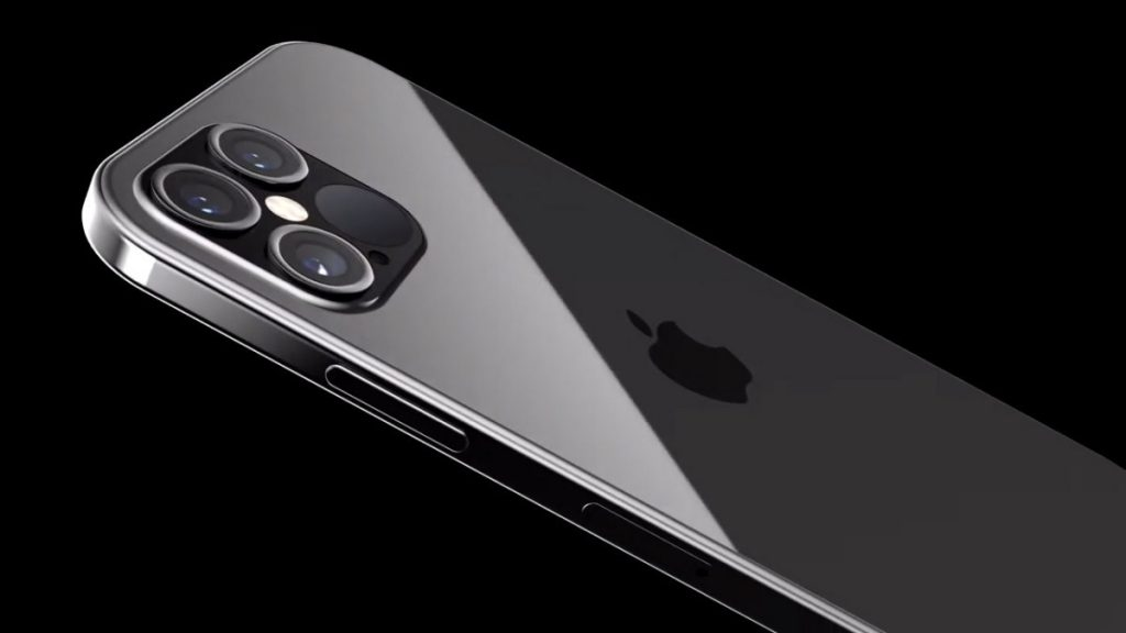 Apple สร้างยอดขาย