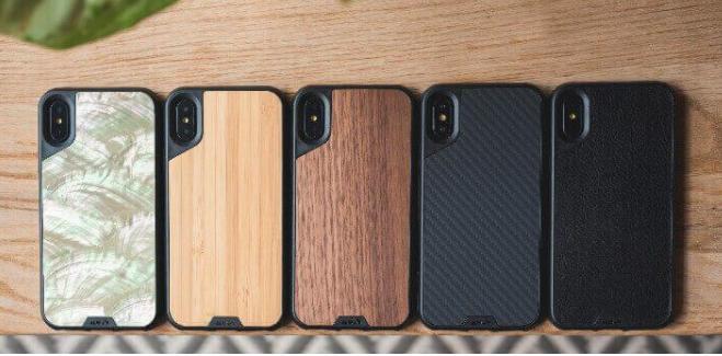 Mous Case
