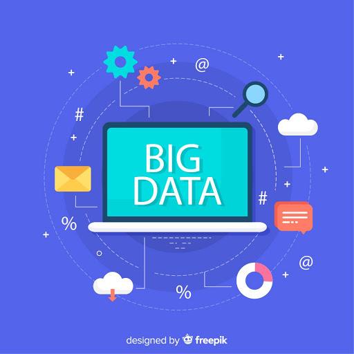 เทคโนโลยี Big data