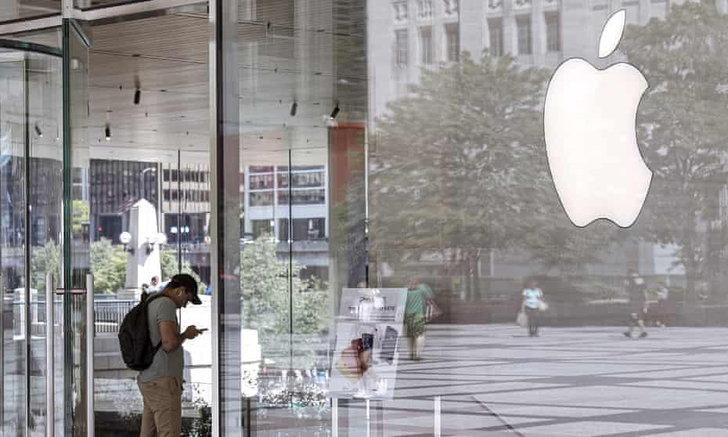 Apple Store สั่งปิดเพื่อป้องการระบาด