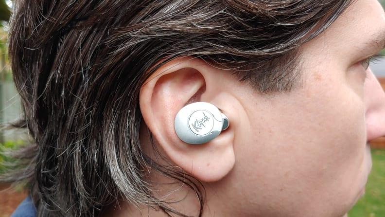 หูหัง Klipsch รุ่น T5 II