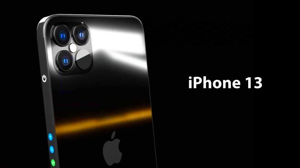 ไอโฟน 13 กับการเชื่อมต่อที่ดีขึ้น