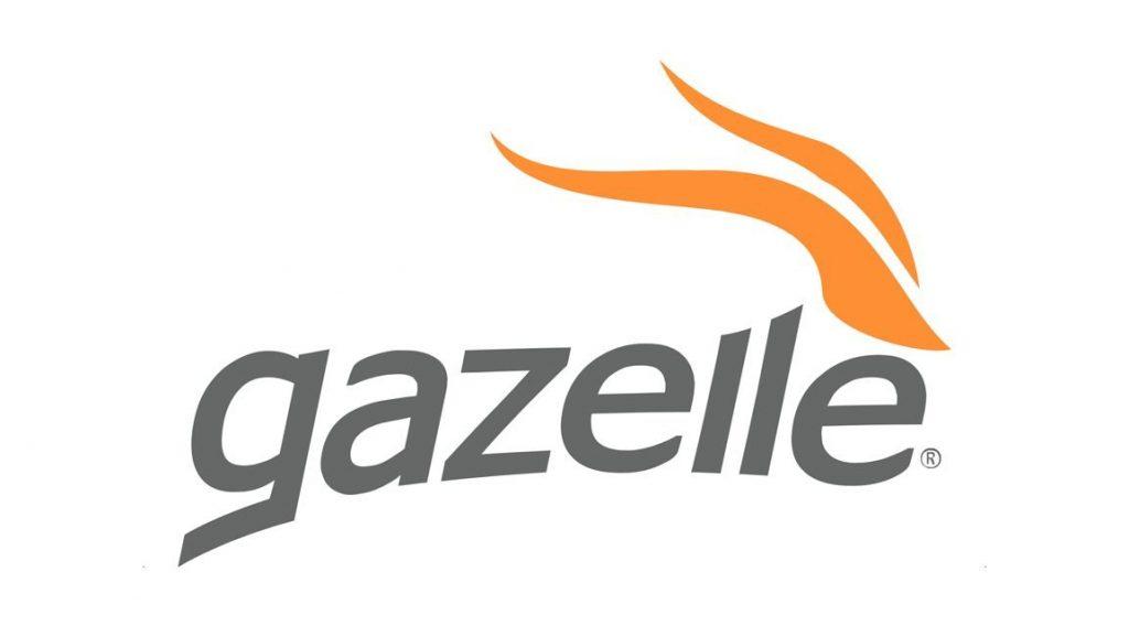 gazelle จะโด่งดังมาจากการแลกเปลี่ยนสินค้า