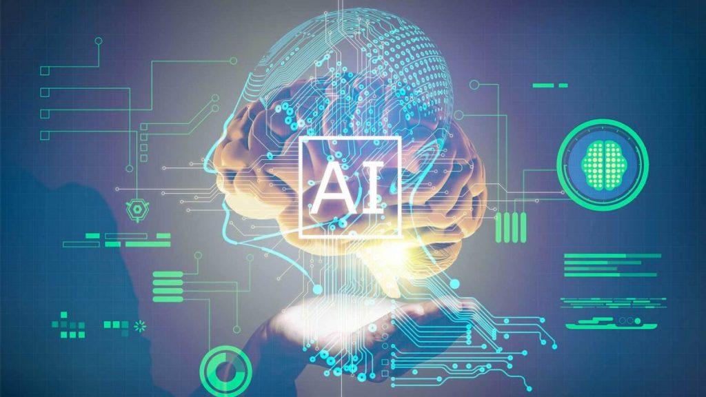 เทคโนโลยีในอนาคต-AI หรือ ปัญญาประดิษฐ์