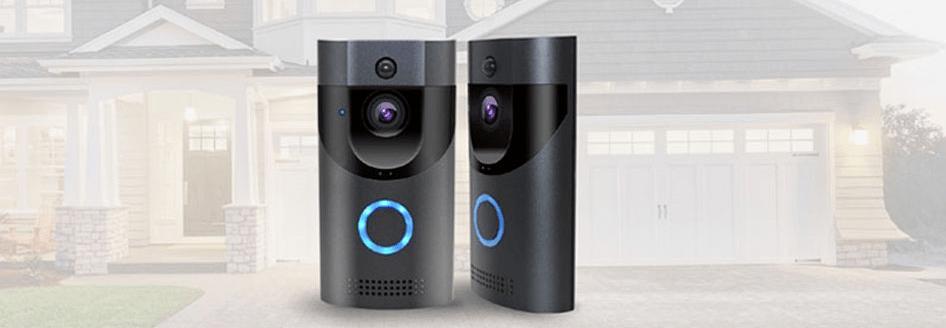 เทคโนโลยี Smart Doorbell