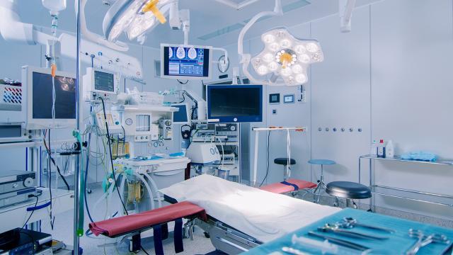ประโยชน์เทคโนโลยีทางการแพทย์