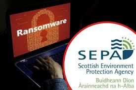 SEPA ที่ถูกอาชญากรทางไซเบอร์