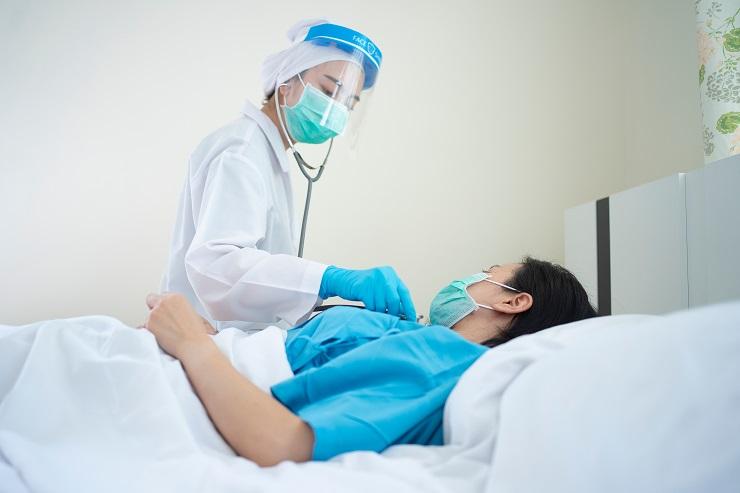 ประโยชน์เทคโนโลยีทางการแพทย์ การรักษาดีขึ้น