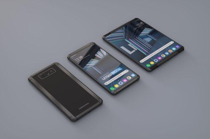 บริษัทแอลจี ที่จะยังไม่ยอมแพ้ในวงการสมาร์ทโฟน