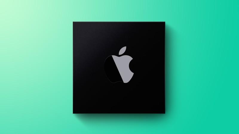 บริษัทแอปเปิ้ล ก็น่าจะได้ใช้ชิพไอโฟนใหม่