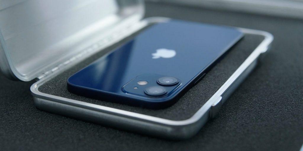 ไอโฟนรุ่นใหม่ น่าจะกำลังพยายามคิดค้นเทคโนโลยี