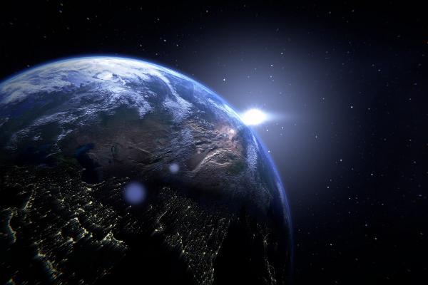 ทริปเที่ยวอวกาศของ Blue Origin