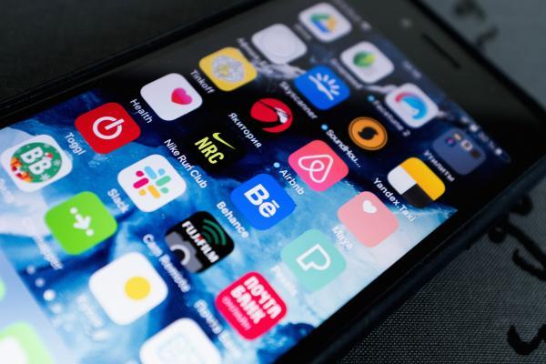 โทรศัพท์ iPhone ของเราเสียได้จากไวรั