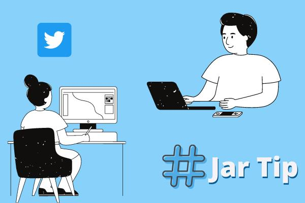 Twitter เอาบ้างสร้างฟังก์ชัน Tip Jar