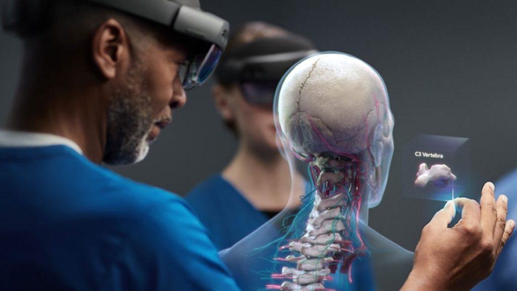 Microsoft เปิดตัว HoloLens 2 แว่นอัจฉริยะ