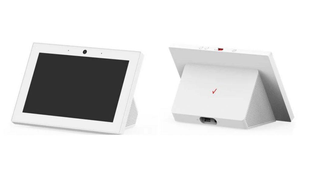 Verizon กับการพัฒนาอุปกรณ์จอ