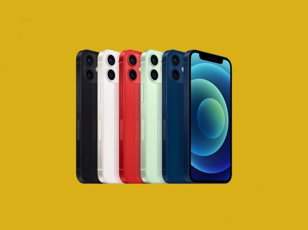 ค่ายApple-หลากสี