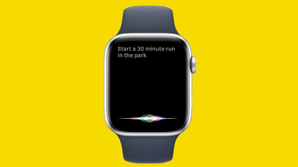 Apple Watch-ตัวเรือน
