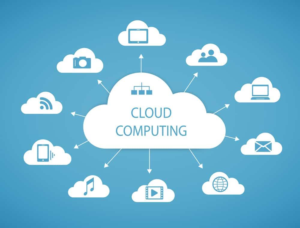 Cloud Computing-คืออะไร