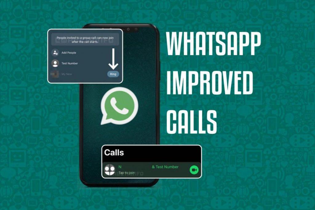 WhatsApp-ฟีเจอร์ใหม่
