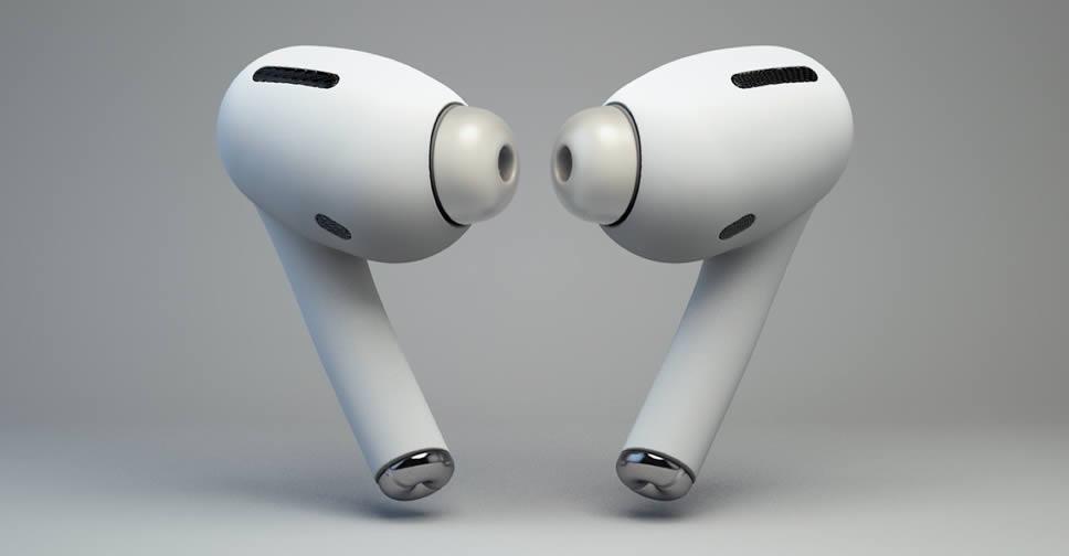 AirPods 3-สีขาว