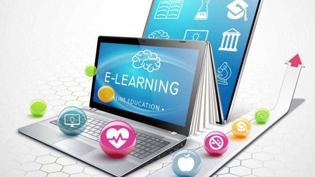 e-learning-การเรียนรู้