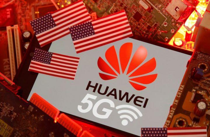 Huawei สมาร์ทโฟน