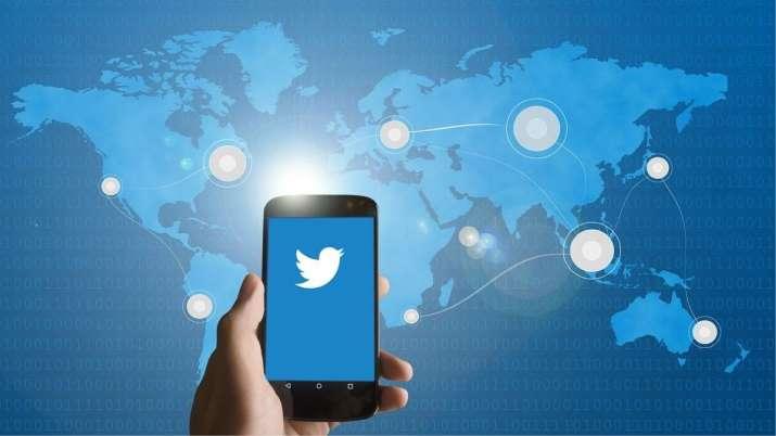 ผู้ใช้ Twitter