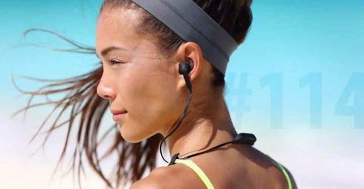 เทคโนโลยีสำหรับออกกำลังกาย