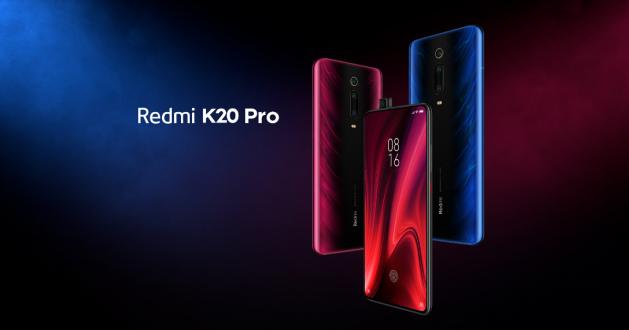 Redmi รุ่น K20 Pro