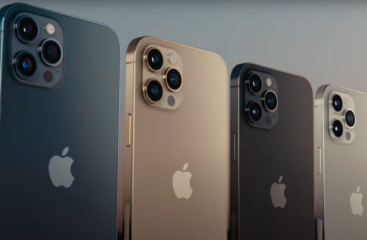 แบตเตอร์รี่ของ iphone 12